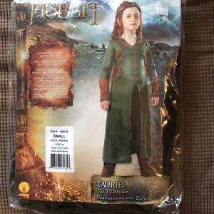 Tauriel Child's Costume: The Hobbit